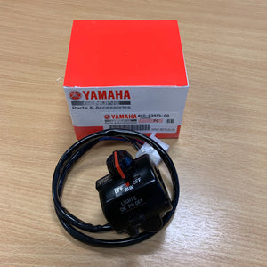 GENUINE YAMAHA RD250LC RD350LC RH SWITCH GEAR 4L0-83975-00 4L08397500