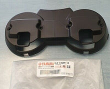 Load image into Gallery viewer, GENUINE YAMAHA RD350LC RD250LC LOWER CLOCK COVER 4L0-83559-10 4L08355910