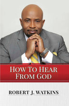 Load image into Gallery viewer, How To Hear From God (book)