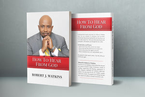 How To Hear From God (book)