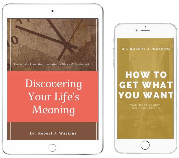 Discovering Your Life's Meaning & Purpose (Bundle)