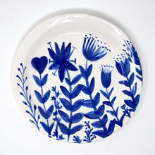 Load image into Gallery viewer, Wild Joy Plate 21cm