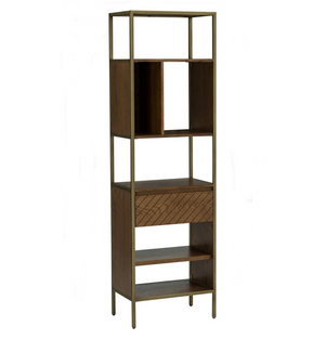 Willingham Tall Bookshelf
