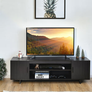 Modern TV Stand Media Entertainment Cabinet