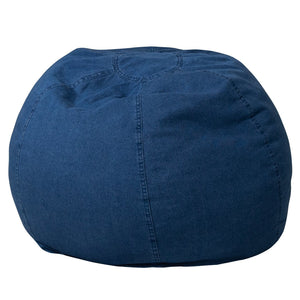 Small Bean Bag Chair for Kids and Teens