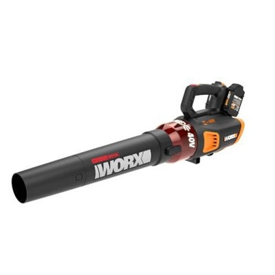 WX 40V 2x20VLi ion Blower