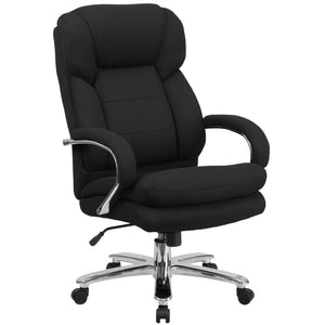 500 lb. Rated Executive Swivel Ergonomic Office Chair