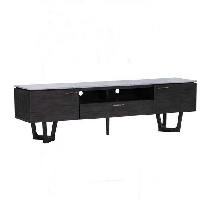 Denton Media TV Stand