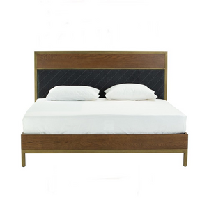 Willingham Queen Bed (200cm Side Rail)