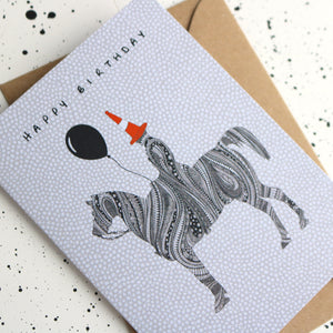 Duke of Wellington Birthday Card