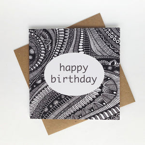 Discontinued Greetings Cards