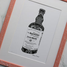 Load image into Gallery viewer, Balvenie Print