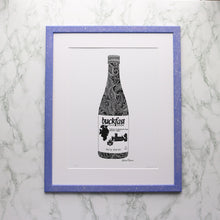 Load image into Gallery viewer, Buckfast Print