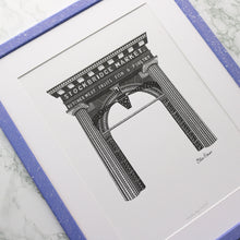 Load image into Gallery viewer, Stockbridge Market Print