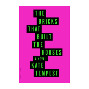 'The Bricks That Built The Houses' Book