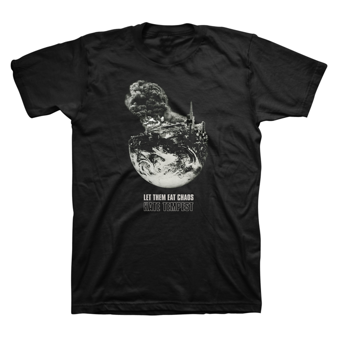 'Let Them Eat Chaos' T-Shirt