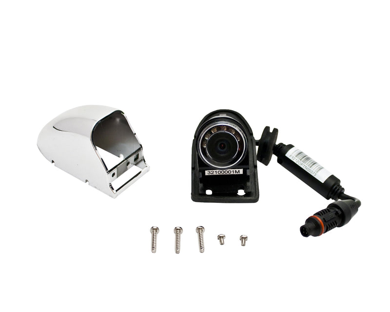 Video Camera - Rear Mount For Beacon System