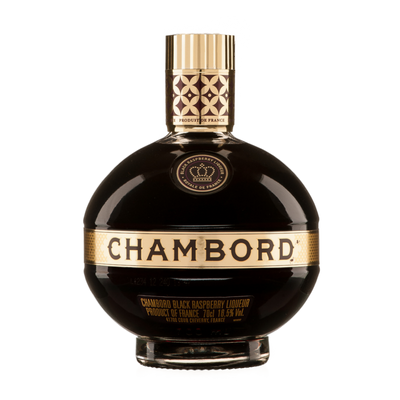 Chambord Black Raspberry Specialty Liqueur 700ml