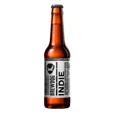 Brewdog Independent Pale Ale Bottle 330ml