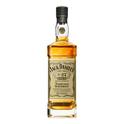 Jack Daniel's No.27 Gold Tennessee Whiskey 700ml