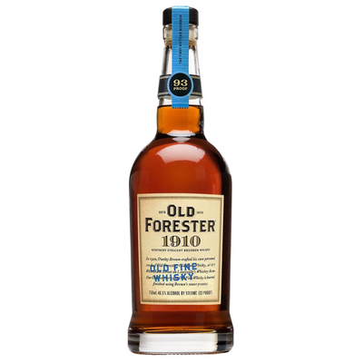 Old Forester Whiskey Bourbon 750ml