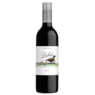 Capel Vale Debut Shiraz 2017