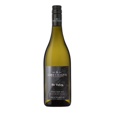 Lake Chalice The Falcon Pinot Gris 2017/18