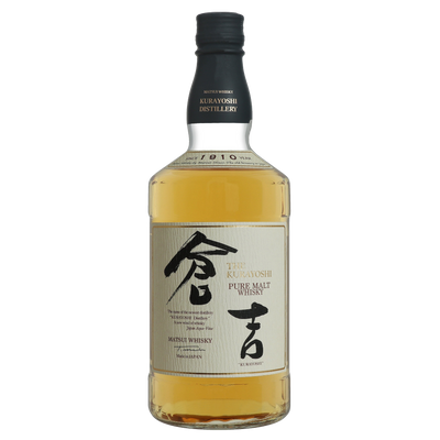 Kurayoshi Sherry Cask Japanese Pure Malt 700ml