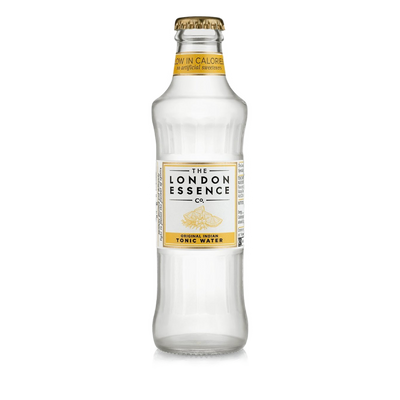 London Essence Indian Tonic 24 pack (24x200ml)