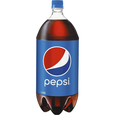 Pepsi Cola Bottle 8 pack (8x2000ml)