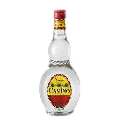 Camino Real Blanco Tequila 750ml