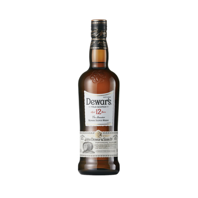 Dewars Scotch Blended 12yrs Special Reserve 750ML