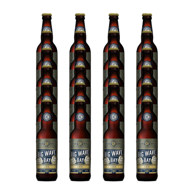 Big Wave Bay IPA Bottle 24 pack (24x330ml)