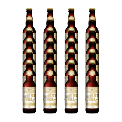 Gambler's Gold Golden Ale Bottle 24 pack (24x330ml)