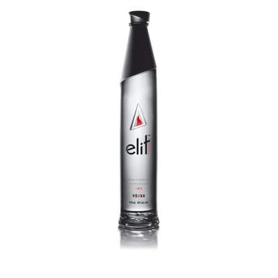 Elit by Stolichnaya Ultra Premium Vodka 750ml