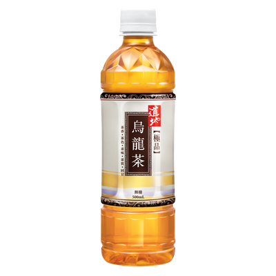 Tao Ti Supreme Oolong Tea Sugarfree Bottle 500ml