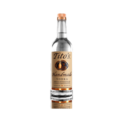 Titos Vodka 750ML