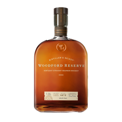 Woodford Reserve Bourbon 1000ml