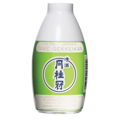 Josen Sake Cap Ace Japan Sake 30 pack (30x180ml)