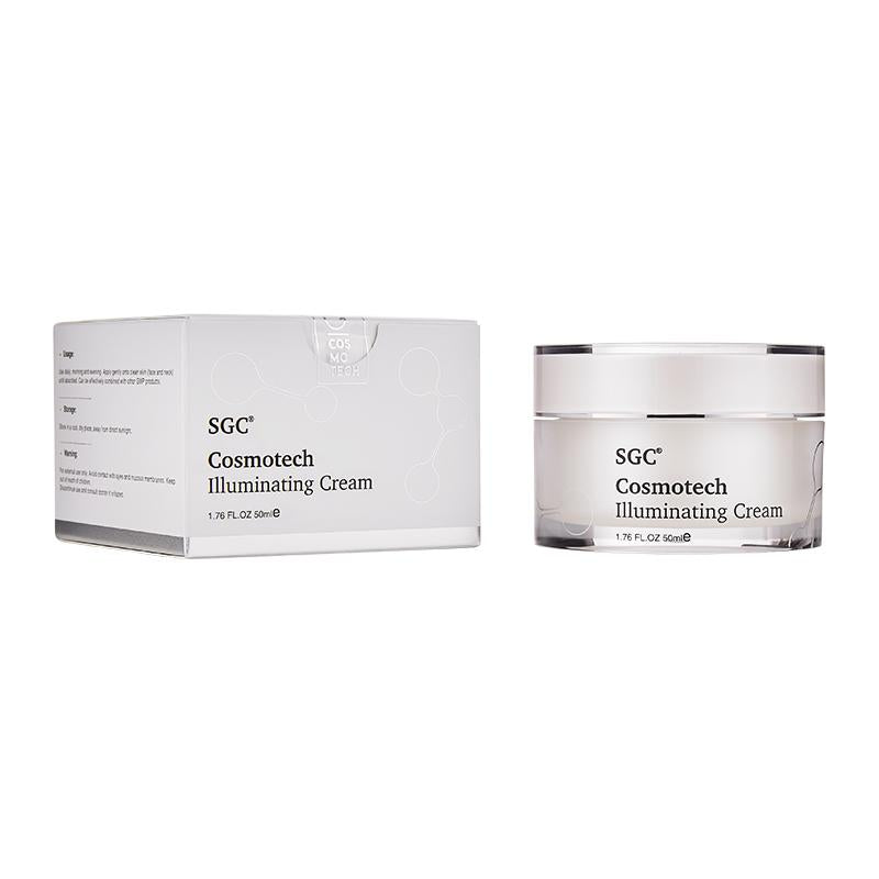SGC Cosmotech Illuminating Cream