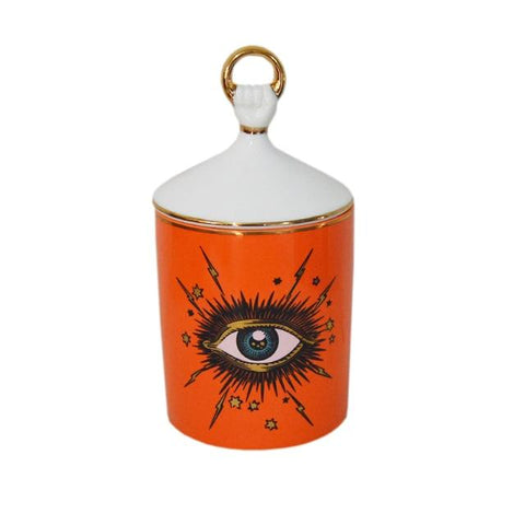 Image of Big Eye Starry Sky Incense Candle Holder