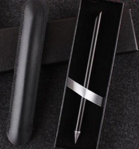 Image of Creative Metal Inkless  Pencil