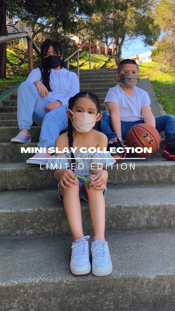 Limited Edition: Mini Slay Collection