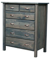 Branberg 6-Drawer Chest