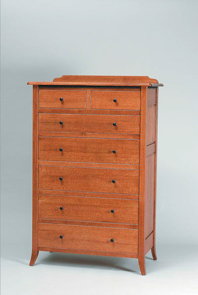 Bunker Hill Collection 7-Drawer Chest