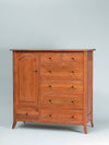 Bunker Hill Collection Gentleman's Chest