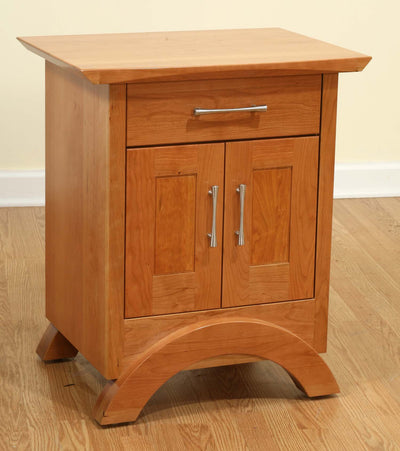 Gateway Collection 2-Door Nightstand
