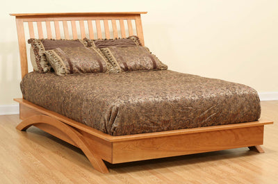 Gateway Collection Platform Bed