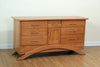 Gateway Collection Triple Dresser