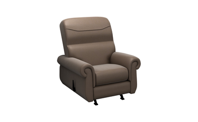 "800 Series 20"" or 22"" Rocking Recliner with Back #2"